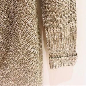 Sweaters - Knit Cardigan Size S NEW